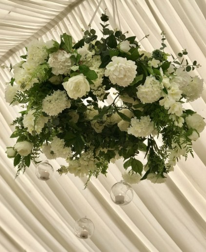 Hanging_floral_displays